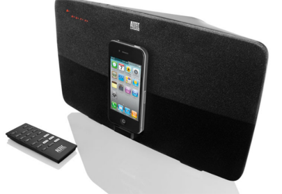 Contacter le support d'Altec Lansing