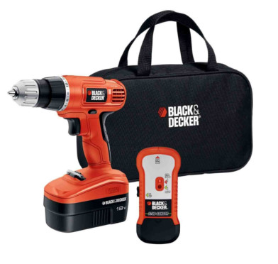 SAV Black & Decker