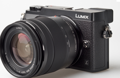 Appareil photo Lumix panasonic